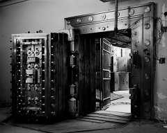"""Photo """"Vault"""" by Flickr user ostrograd"""