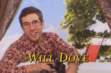Will Dove